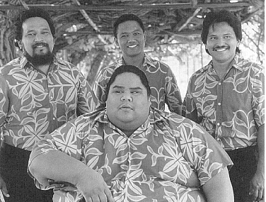 Makaha Sons of Niihau